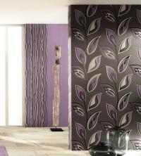 Vliesové tapety na stenu - Opium